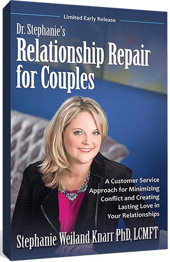 Relationship Repair for Couples by Dr. Stephanie Weiland Knarr