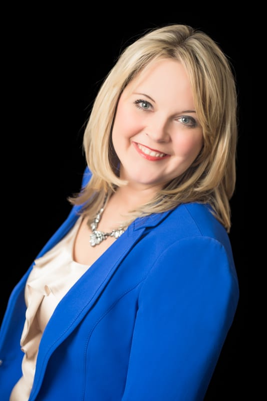 Dr. Stephanie Weiland Knarr
